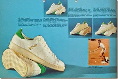 adidas stan smith 1973